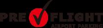 PreFlight Airport Parking Logo