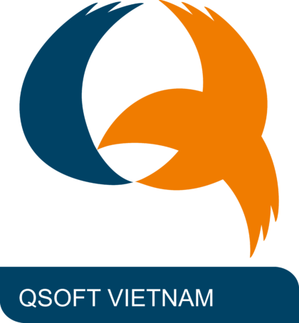 QSoft Vietnam Logo