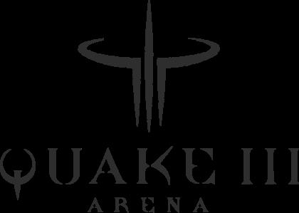 Quake III Logo
