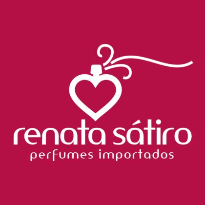 Renata Sátiro Perfumes Logo