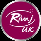 Rivaj Cosmetics Logo