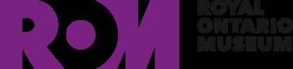 Royal Ontario Museum Logo