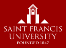 Saint Francis University Logo