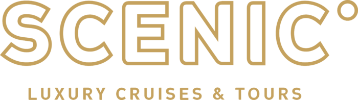 Scenic Luxury Cruises & Tours Logo