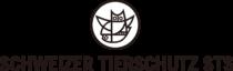 Schweizer Tierschutz STS Logo