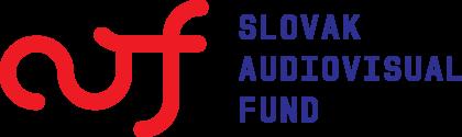 Slovak Audiovisual Fund Logo