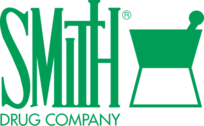 Smith Drug Company Logo