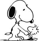 Snoopy Logo