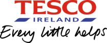 Tesco Ireland Logo
