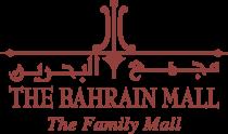 The Bahrain Mall Logo