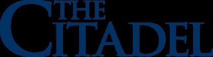 The Citadel, The Military College of South Carolina Logo