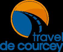 Travel de Courcey Logo