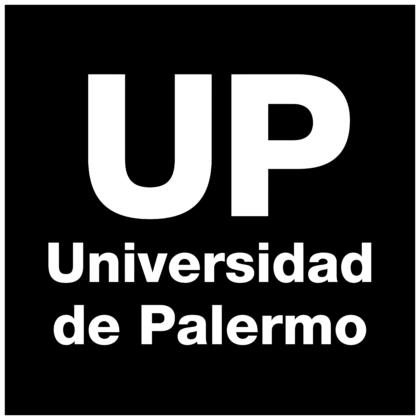 Universidad de Palermo Logo