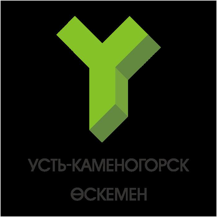 Ust Kamenogorsk Logo