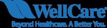 WellCare Health Plans Logo