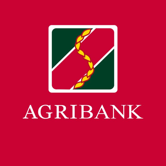 Agribank Logo full