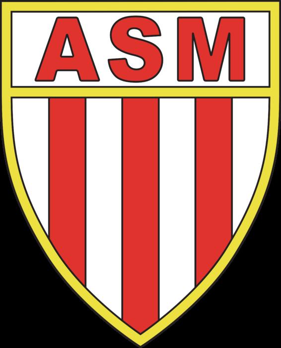 AS Monaco Logo 1924