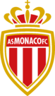 AS Monaco Logo 2014