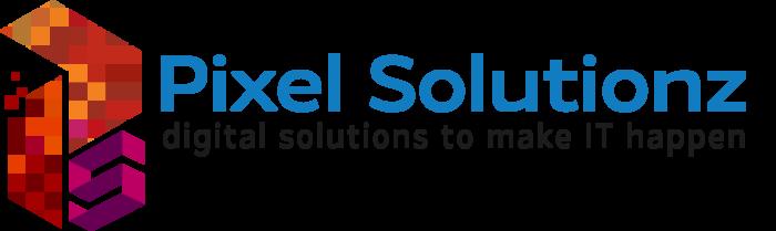 Pixel Solutionz Logo
