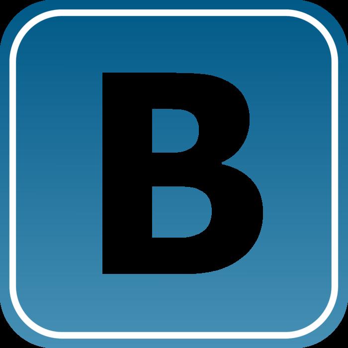 Vkontakte icon Logo 2006