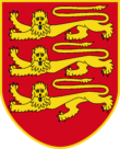 Coat of Arms of Jersey
