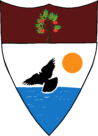Coat of Arms of Liberland
