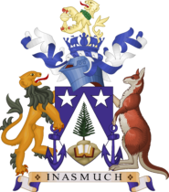 Coat of Arms of Norfolk Island