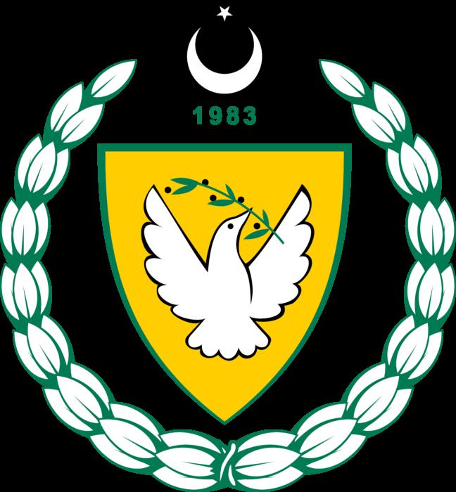 Coat of Northern Cyprus