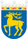 Coat of arms of Åland