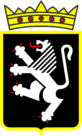 Coat of arms of Aosta Valley