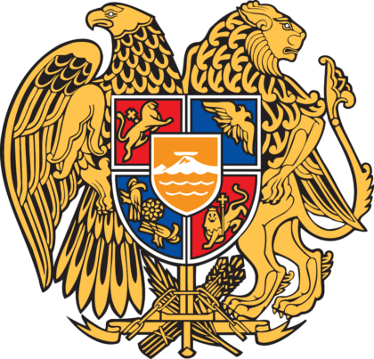Coat of arms of Armenia