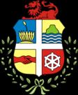 Coat of arms of Aruba