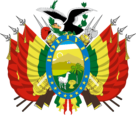 Coat of arms of Bolivia