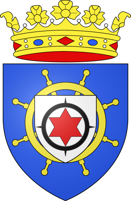Coat of arms of Bonaire