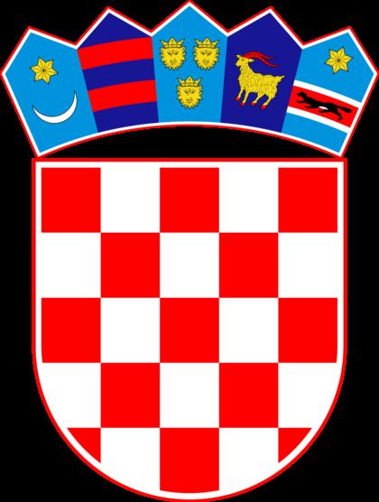 Coat of arms of Croatia