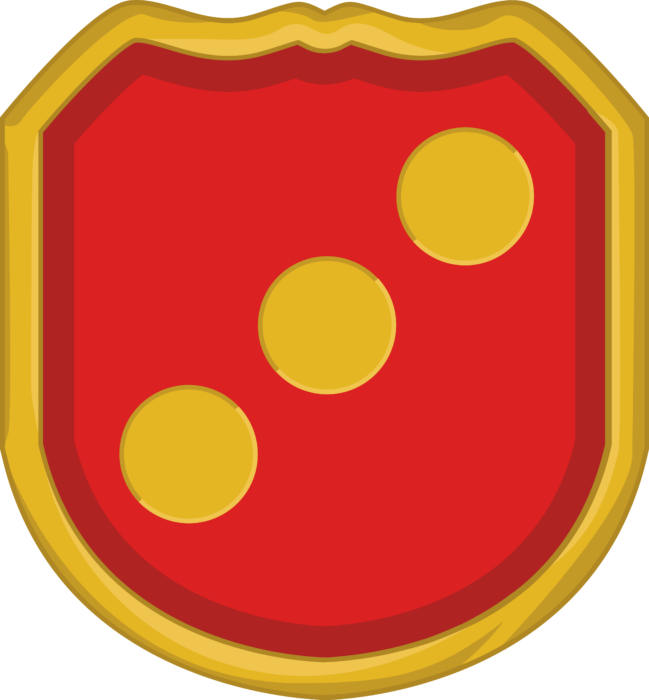 Coat of arms of Freetown Christiania