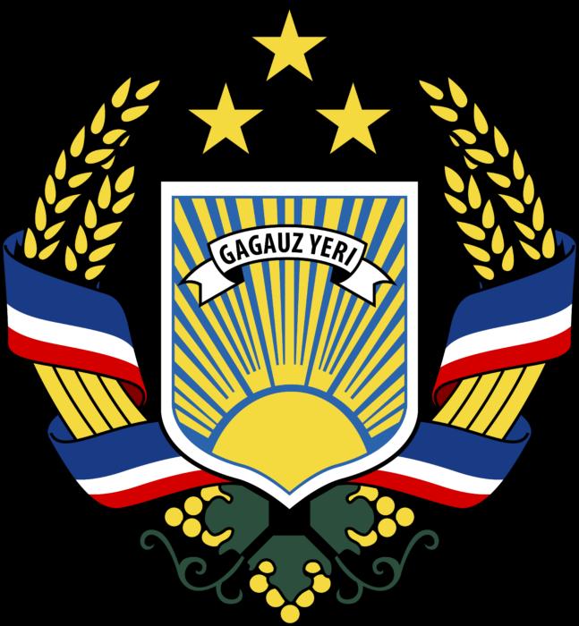 Coat of arms of Gagauzia