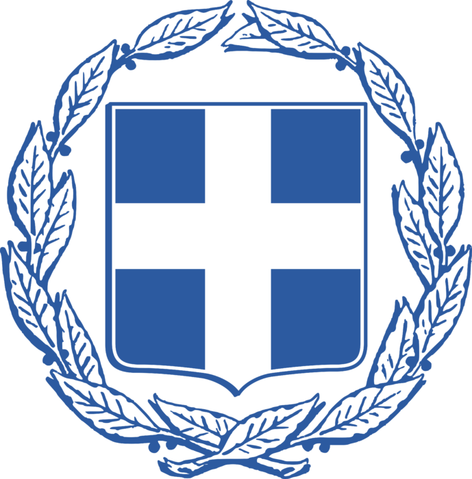 Coat of arms of Greece