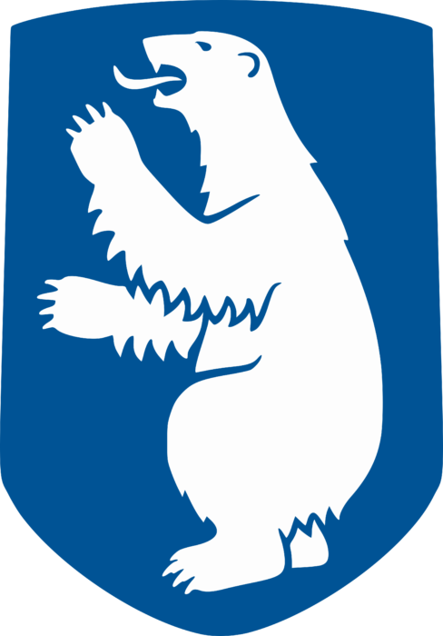 Coat of arms of Greenland