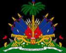 Coat of arms of Haiti
