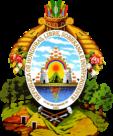 Coat of arms of Honduras