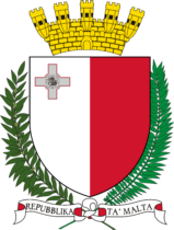 Coat of arms of Malta