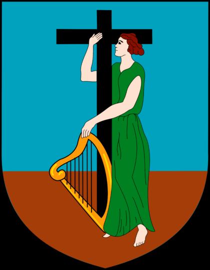 Coat of arms of Montserrat