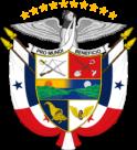 Coat of arms of Panama