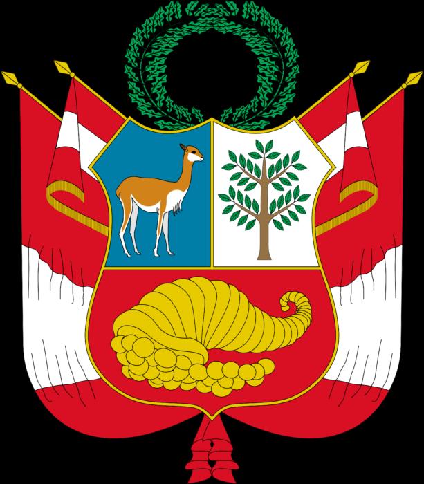 Coat of arms of Peru