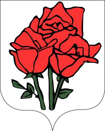 Coat of arms of Republic of Rose Island