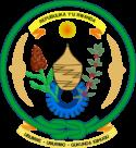 Coat of arms of Rwanda