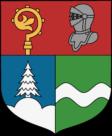 Coat of arms of Saugeais