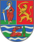 Coat of arms of Vojvodina