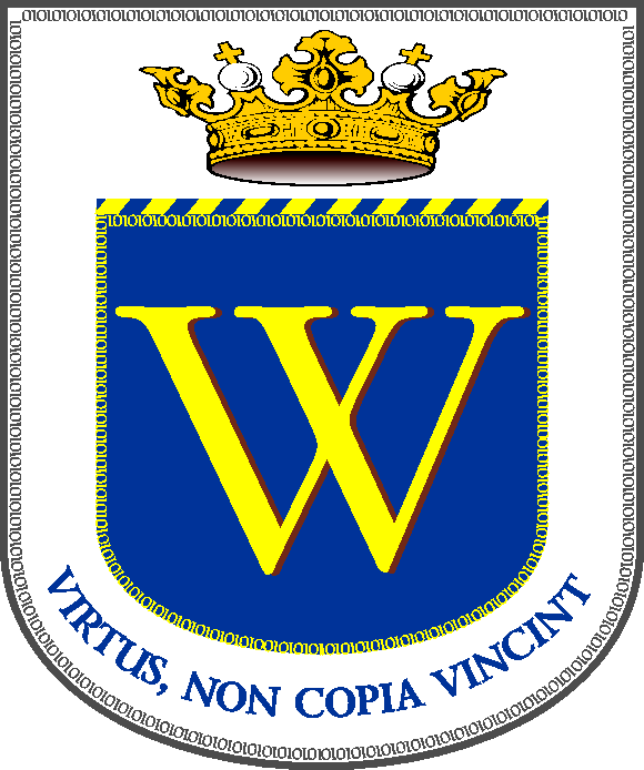 Coat of arms of Wirtland